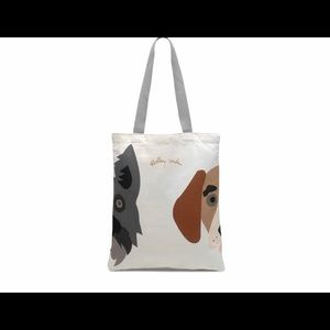 NWT Radley London Radley and Friends Tote Bag